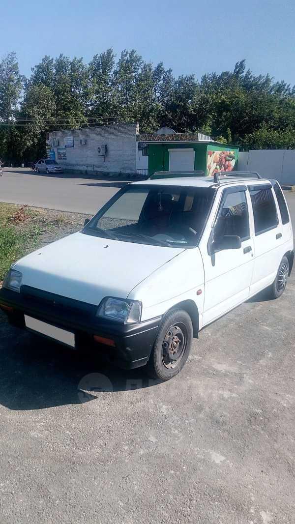 Daewoo Tico, 1997 год, 85 000 руб.