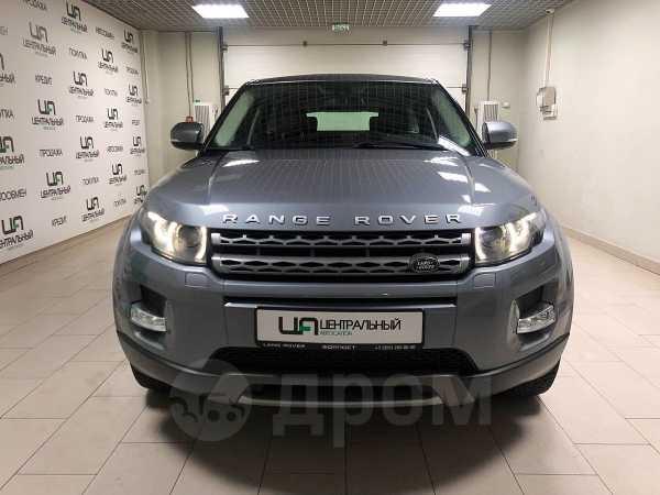 Land Rover Range Rover Evoque, 2012 год, 1 225 000 руб.