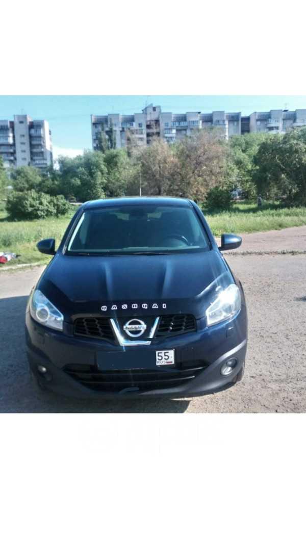 Nissan Qashqai, 2011 год, 735 000 руб.