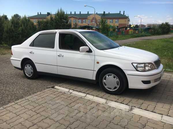 Toyota Vista, 2001 год, 365 000 руб.