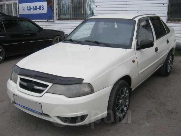Daewoo Nexia, 2012 год, 119 999 руб.