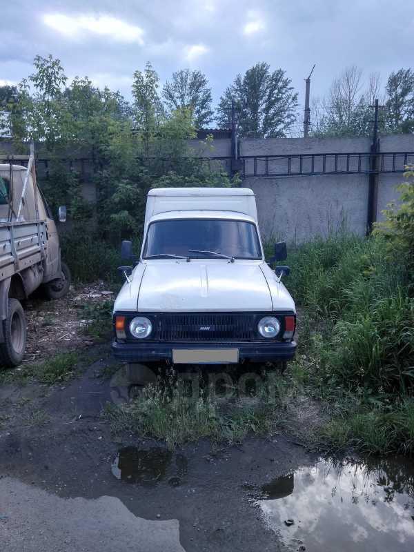 ИЖ 2715, 1982 год, 42 000 руб.