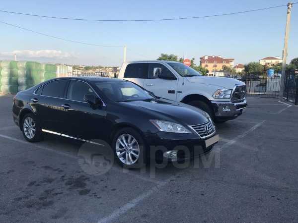 Lexus ES350, 2010 год, 799 000 руб.
