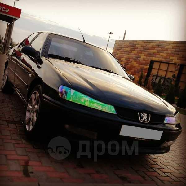 Peugeot 406, 2000 год, 175 000 руб.