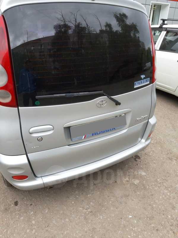 Toyota Funcargo, 2001 год, 250 000 руб.