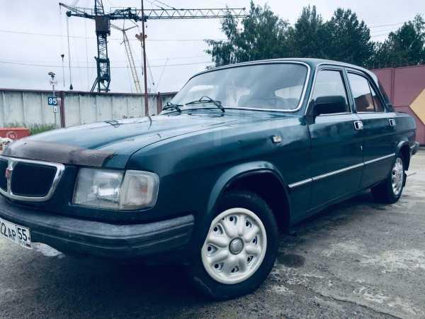 ГАЗ 3110 Волга, 1999 год, 42 000 руб.