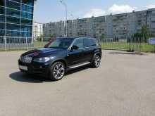 Тверь BMW X5 2008