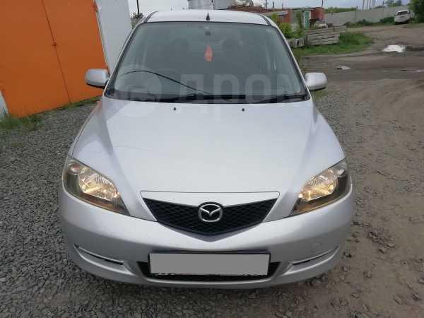 Mazda Demio, 2004 год, 216 000 руб.