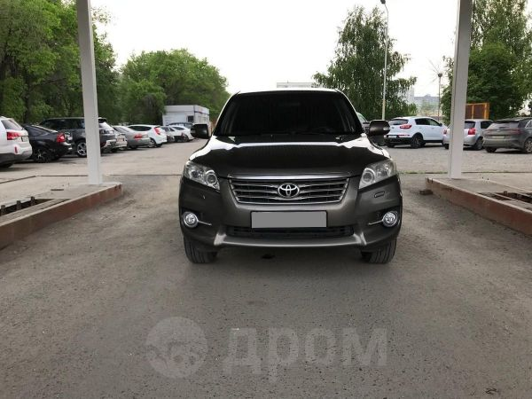 Toyota RAV4, 2012 год, 699 000 руб.