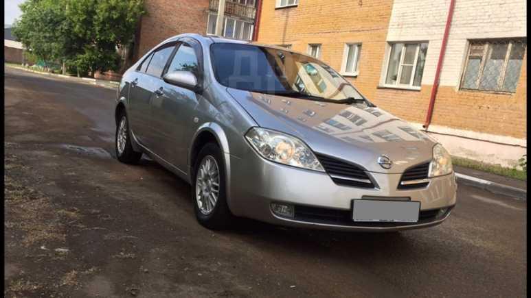 Nissan Primera, 2001 год, 237 000 руб.