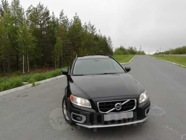 Volvo XC70, 2011 год, 820 000 руб.