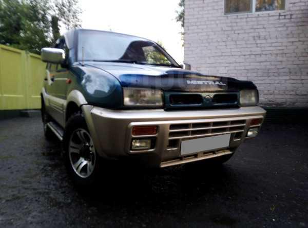 Nissan Mistral, 1997 год, 315 000 руб.
