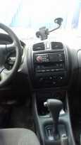 Mazda 323, 2000 год, 110 000 руб.