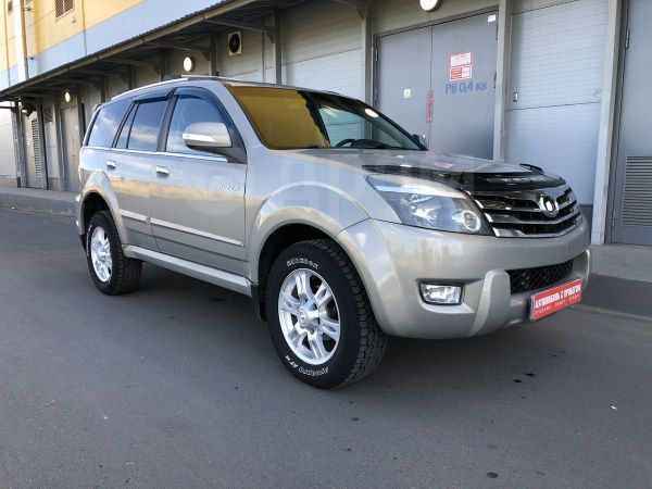 Great Wall Hover H3, 2013 год, 595 000 руб.