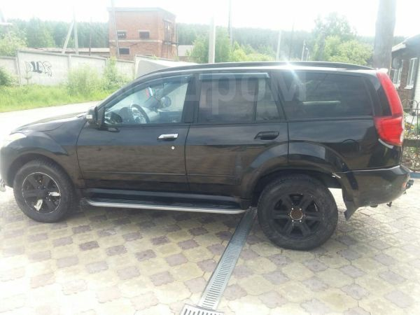 Great Wall Hover H5, 2012 год, 350 000 руб.