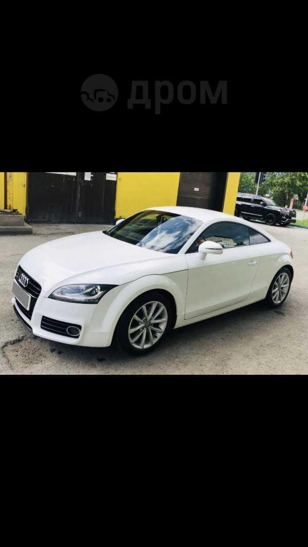 Audi TT, 2011 год, 990 000 руб.