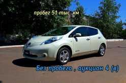 Улан-Удэ Leaf 2012
