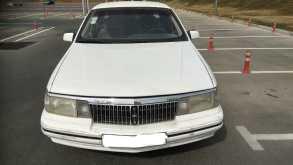 Краснодар Continental 1990