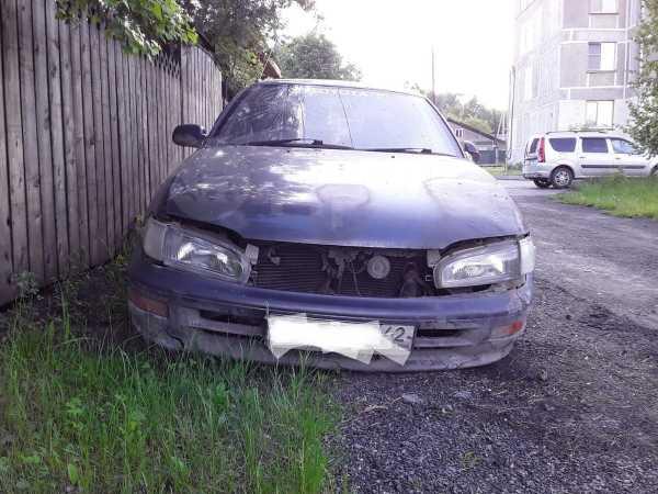 Toyota Sprinter, 1994 год, 55 000 руб.