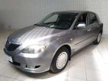 Уфа Mazda3 2003