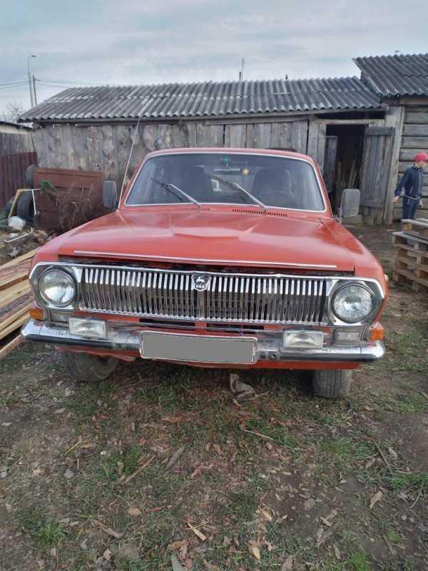ГАЗ 24 Волга, 1978 год, 35 000 руб.