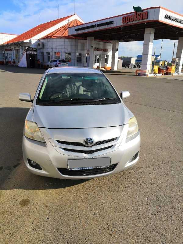 Toyota Belta, 2006 год, 299 000 руб.