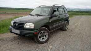 Артём Vitara 2000
