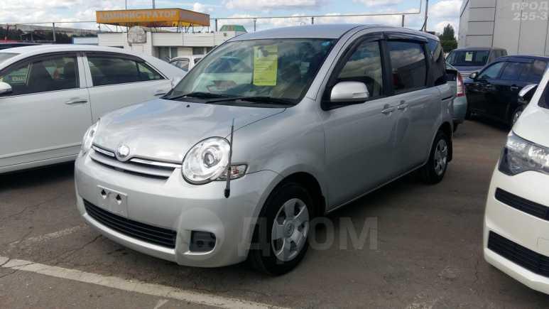 Toyota Sienta, 2014 год, 675 000 руб.