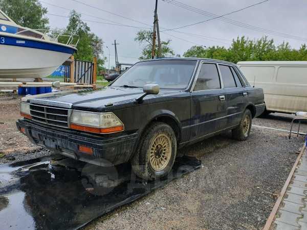 Nissan Cedric, 1986 год, 75 000 руб.