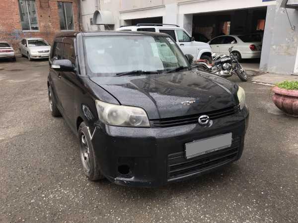 Toyota Corolla Rumion, 2008 год, 420 000 руб.