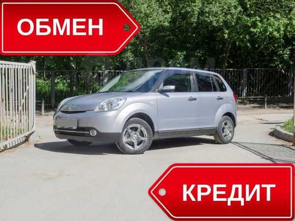 Mazda Verisa, 2007 год, 410 000 руб.