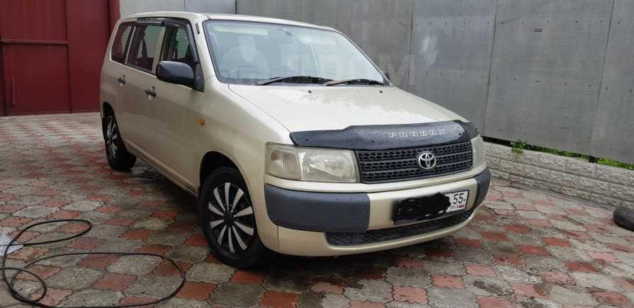 Toyota Probox, 2004 год, 287 000 руб.