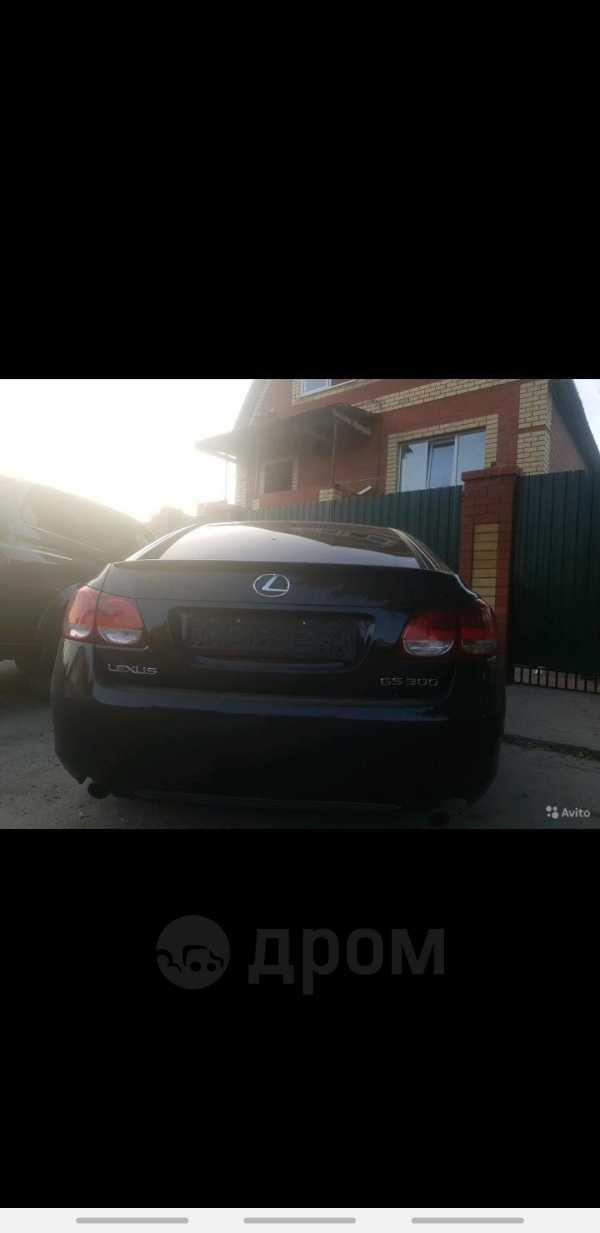 Lexus GS300, 2006 год, 520 000 руб.