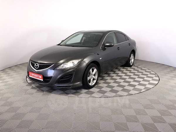 Mazda Mazda6, 2011 год, 489 000 руб.