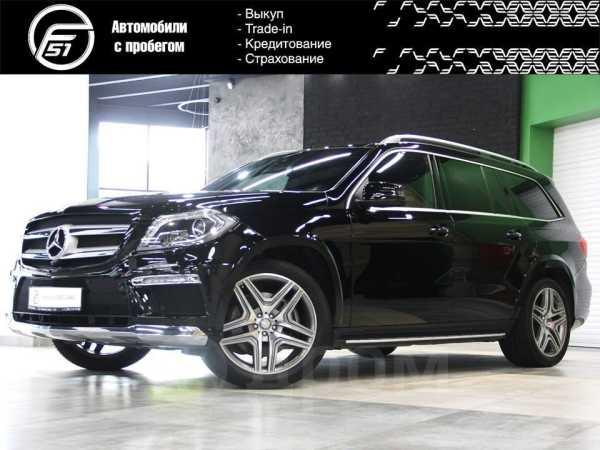 Mercedes-Benz GL-Class, 2013 год, 3 150 000 руб.