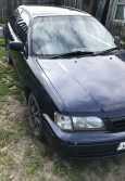 Toyota Corolla II, 1995 год, 115 000 руб.