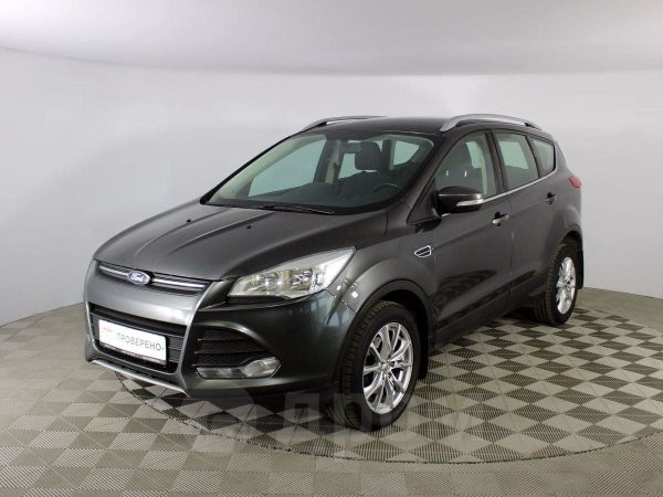 Ford Kuga, 2015 год, 829 000 руб.