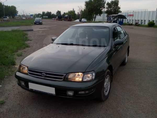 Toyota Corona SF, 1993 год, 115 000 руб.