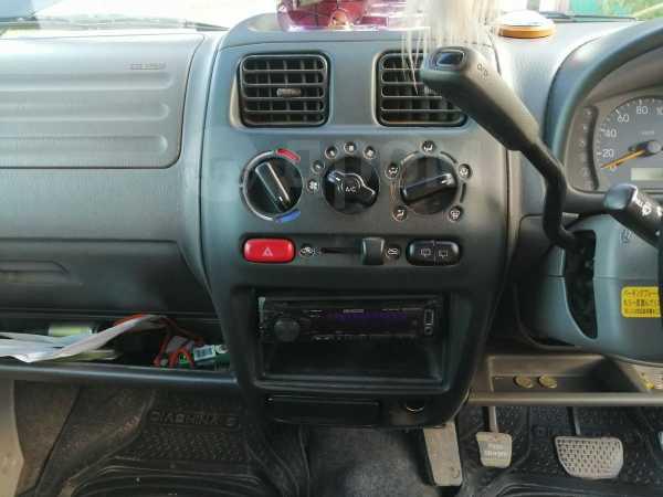 Suzuki Wagon R Plus, 2000 год, 110 000 руб.