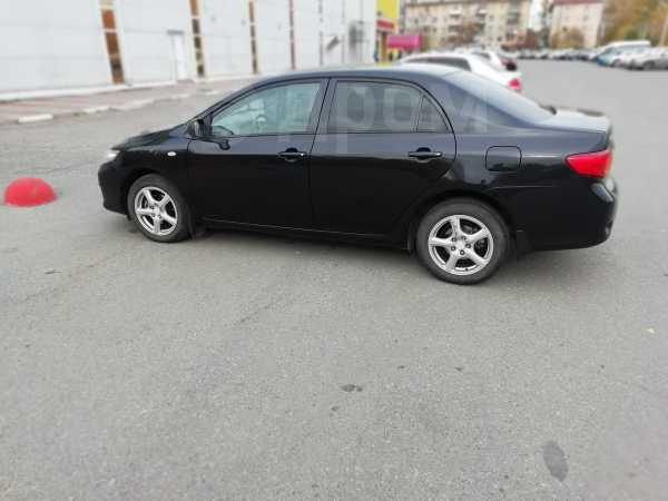 Toyota Corolla, 2007 год, 399 000 руб.