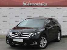 Екатеринбург Toyota Venza 2013