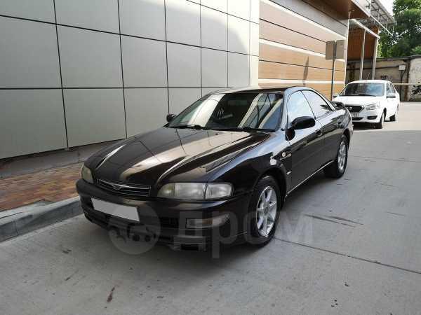 Toyota Corona Exiv, 1995 год, 85 000 руб.