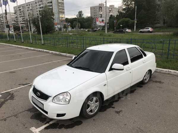Лада Приора, 2016 год, 270 000 руб.