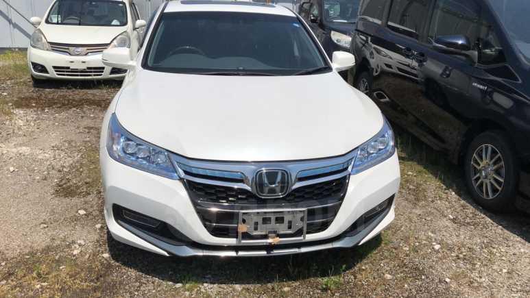 Honda Accord, 2014 год, 1 320 000 руб.