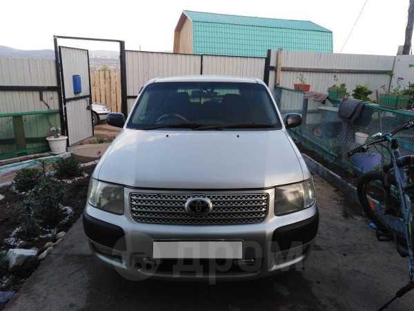 Toyota Succeed, 2011 год, 450 000 руб.