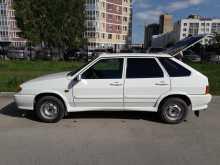Екатеринбург 2114 Самара 2013