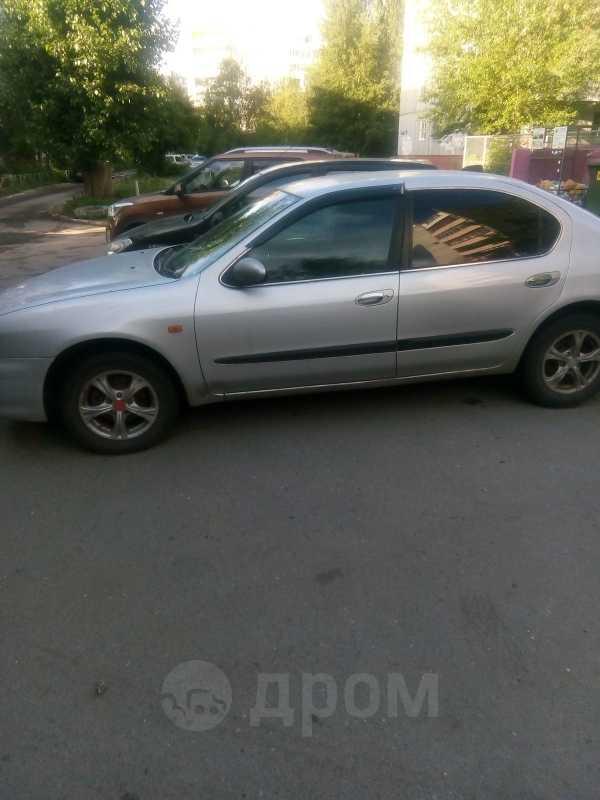 Nissan Cefiro, 2000 год, 155 000 руб.