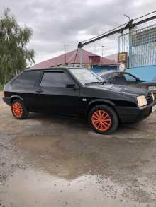 Омск 2108 2003