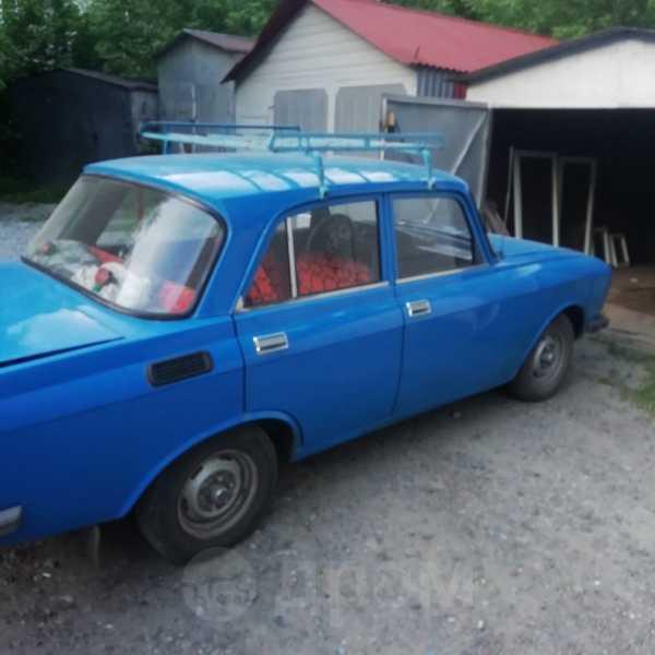 Москвич 2140, 1987 год, 29 000 руб.