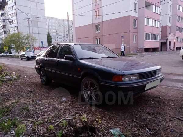 Mitsubishi Galant, 1991 год, 25 000 руб.